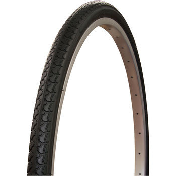 Tyre Tube Set, Black