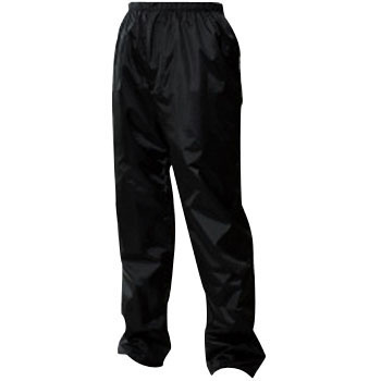 Waterproof Thermal Pants, Padded With Cotton