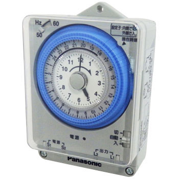 Time Switch TB31 Series