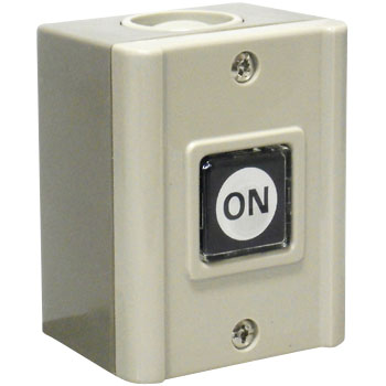 Operation For Push Button Exposed Type 1S Type