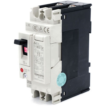 No-fuse breaker Fstyle NF-C Series (economic product)