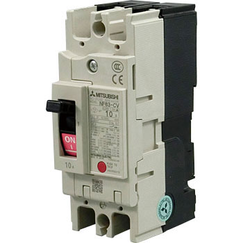 No Fuse Insulation Nf-C Series, Economic Figure