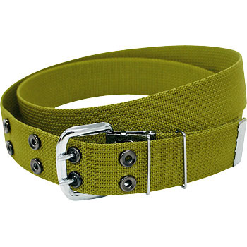 Nylon 2 Pin Belt