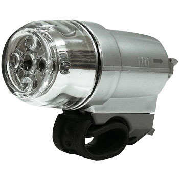 Automatic 5 LED Light
