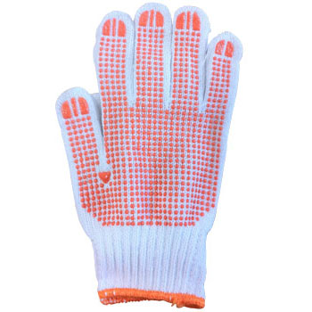 Colorful Non-Slip Gloves