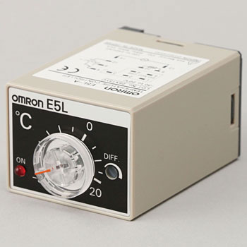Electronic Thermo-Shaped E5L-A