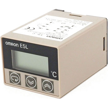 Electronic Thermo-Shaped E5L-C