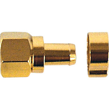 5C Connector, Gold Plated