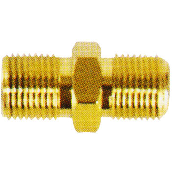Relay Connector, Gold Plated