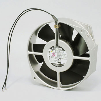 AC Axial Fan R87T