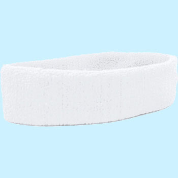 Cotton Towel Headband
