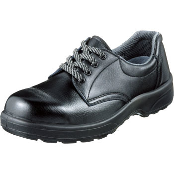 Urethane 2 Layer Safety Shoes AZ112