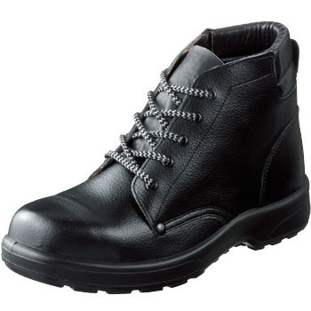 Urethane 2 Layer Safety Half Boots  AZ212