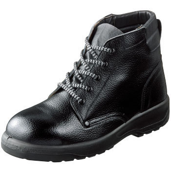 Urethane 2 Layer Safety Half Boots  AG212