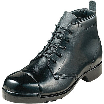 Safety Lace Shoes