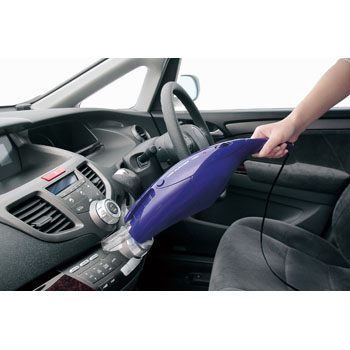 DC12V Car Cleaner