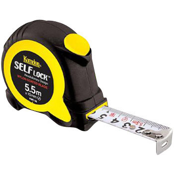 "Measure Tape, ""Self Lock"""