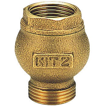 Foot Valve, FT Series