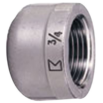Cap Pipe Fitting