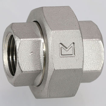 Union Pipe Fitting