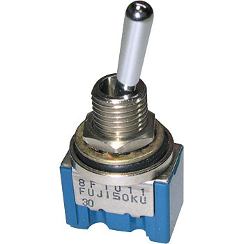 Toggle Switch 8F-Series