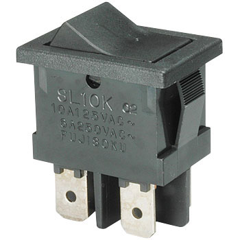 Rocker Switch SL10K Series
