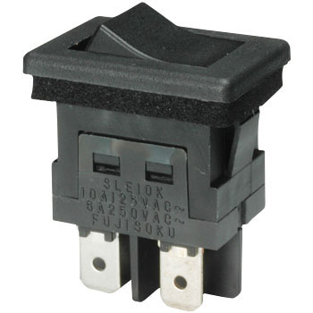 Rocker Switch SLE10K Series