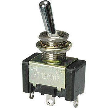 Toggle Switch ET