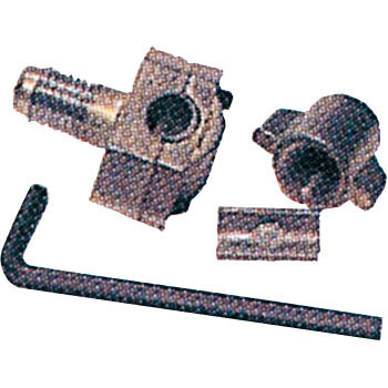 Tube Pershing Valve Straight Type
