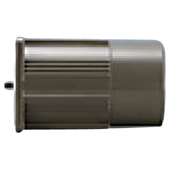 New G Series Pinion Shaft 3 Phase Motor