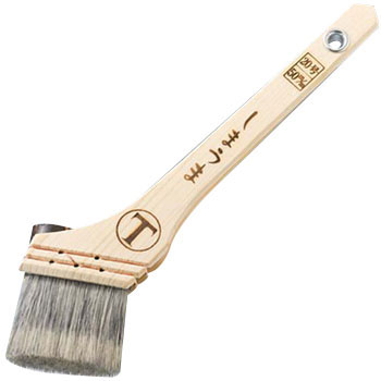 Stick Angle Paintbrush