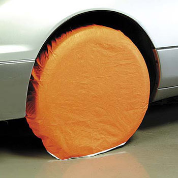 F-PACK Tire Cover