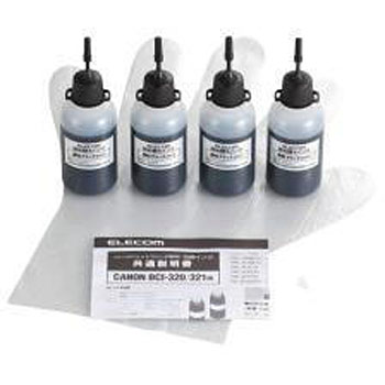 Canon BCI-320PGBK Compatible Replacement Ink