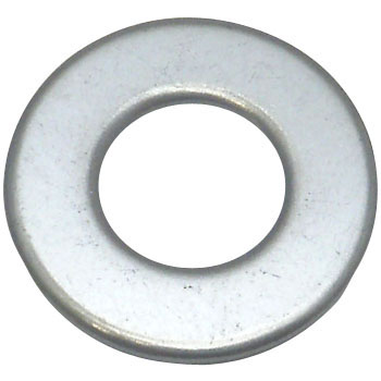 Round Washers / Jis, Iron/ Fabric