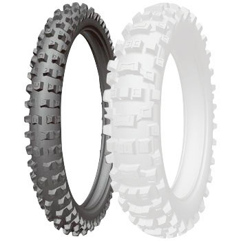 Tire MOTOCROSS CROSS AC10