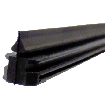 Aero Wiper Replacement Rubber