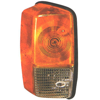 Front Signal Lamp