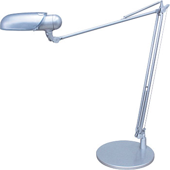 "Fluorescent task light ""EXARM"""