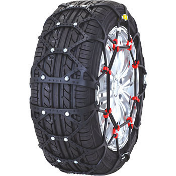 ECO MESH, Eco Tire Chain Mesh