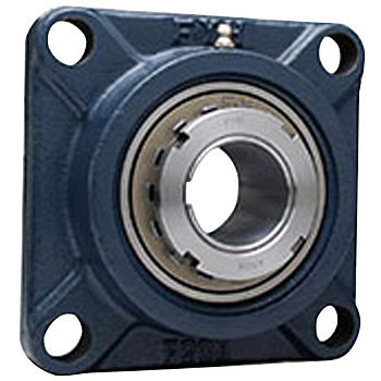 Pillow-Block Square Flange