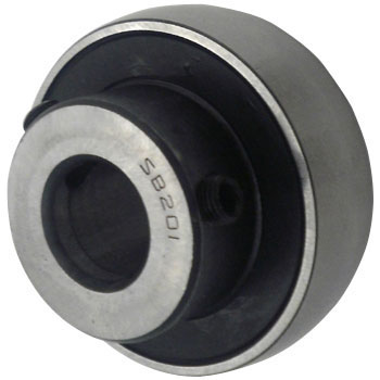SB Unit for Ball Bearings, Cylindrical Bore