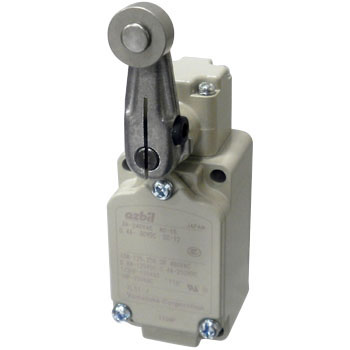 General Purpose Compact Limit Switch