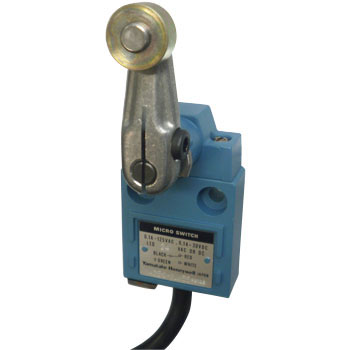 Standard Form Small Inclusion , Vertical Form Limit Switch