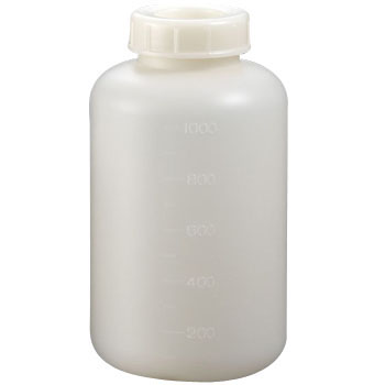 Anti-Static PE Bottle Wide-Mouth