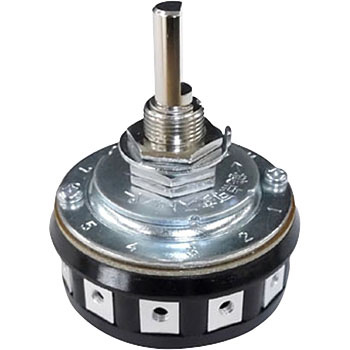 Mini Rotary Switch
