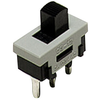 Slide Switch CS Series
