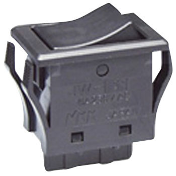 Locker Switch L Type JW Series