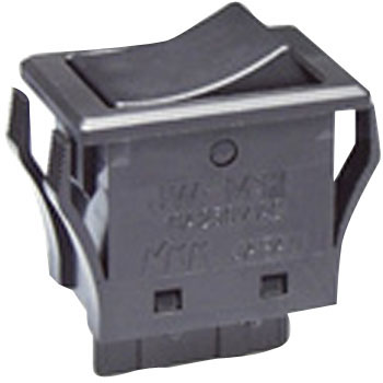 Locker Switch M Type JW Series