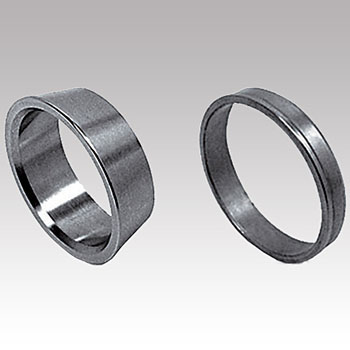 LOK Fitting, Front and Back Ring