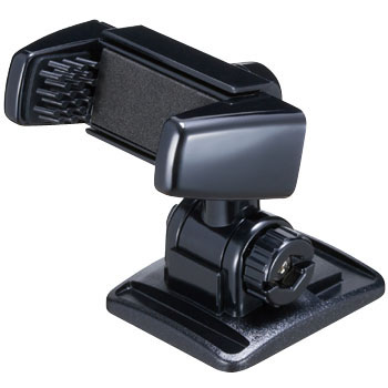 Telephone Holder 3D Black